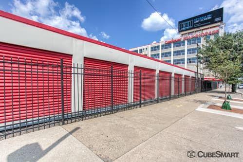 CubeSmart Self Storage - Philadelphia - 501 Callowhill Street 501 Callowhill Street Philadelphia, PA - Photo 0