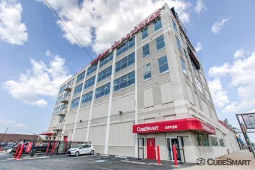 CubeSmart Self Storage - Philadelphia - 501 Callowhill Street 501 Callowhill Street Philadelphia, PA - Photo 1