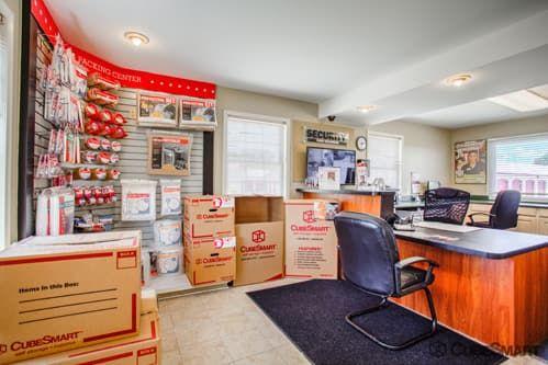 CubeSmart Self Storage - Aurora - 3606 Gabrielle Lane 3606 Gabrielle Lane Aurora, IL - Photo 1