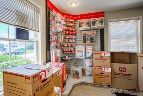 CubeSmart Self Storage - Aurora - 3606 Gabrielle Lane 3606 Gabrielle Lane Aurora, IL - Photo 2