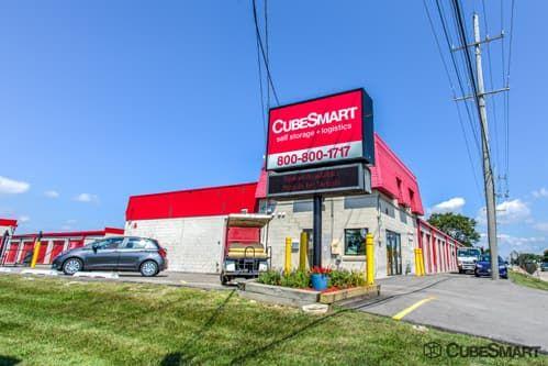 CubeSmart Self Storage - Des Plaines 1950 S. Mt Prospect Road Des Plaines, IL - Photo 0