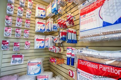 CubeSmart Self Storage - Des Plaines 1950 S. Mt Prospect Road Des Plaines, IL - Photo 2