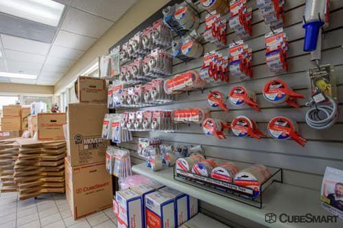 CubeSmart Self Storage - Elk Grove Village 1750 Busse Road Elk Grove Village, IL - Photo 2