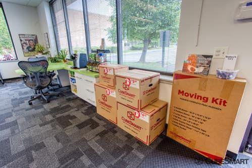 CubeSmart Self Storage - Glenview - 1718 Waukegan Road 1718 Waukegan Road Glenview, IL - Photo 2