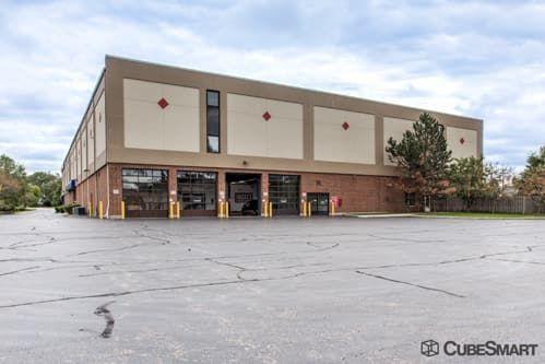 CubeSmart Self Storage - Glenview - 1718 Waukegan Road 1718 Waukegan Road Glenview, IL - Photo 8