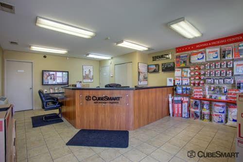 CubeSmart Self Storage - Gurnee 3501 Washington Street Gurnee, IL - Photo 1