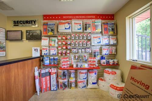 CubeSmart Self Storage - Gurnee 3501 Washington Street Gurnee, IL - Photo 2