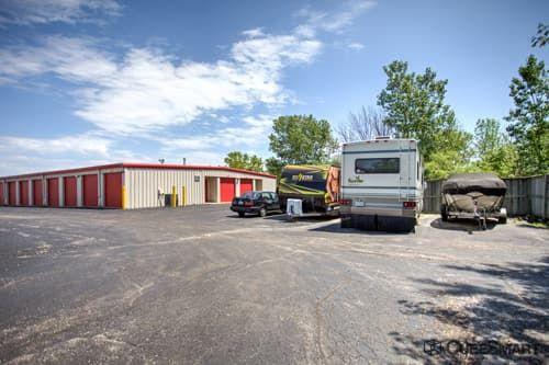 CubeSmart Self Storage - Gurnee 3501 Washington Street Gurnee, IL - Photo 8