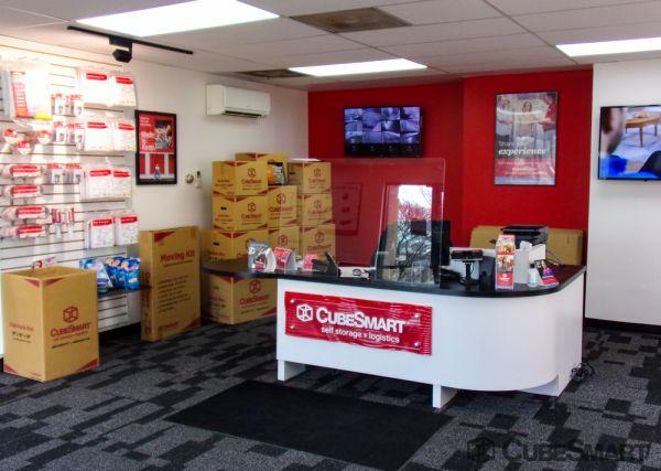 CubeSmart Self Storage - Harvey - 16731 Halsted St 16731 Halsted St Harvey, IL - Photo 2