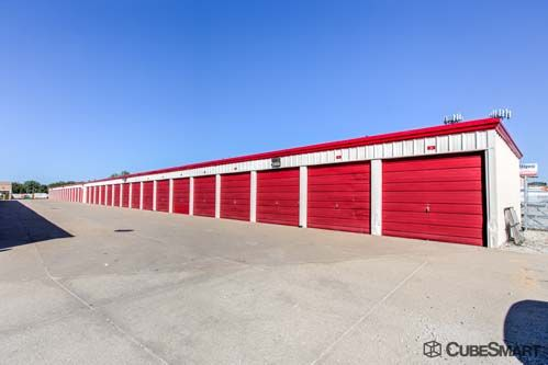 Cubesmart Self Storage Joliet 2114 Oak Leaf Street