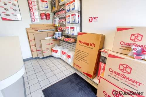 CubeSmart Self Storage - Joliet - 2114 Oak Leaf Street 2114 Oak Leaf Street Joliet, IL - Photo 2