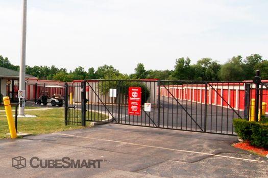 CubeSmart Self Storage - Kildeer 20825 N Rand Rd Kildeer, IL - Photo 1