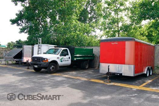 CubeSmart Self Storage - Kildeer 20825 N Rand Rd Kildeer, IL - Photo 6