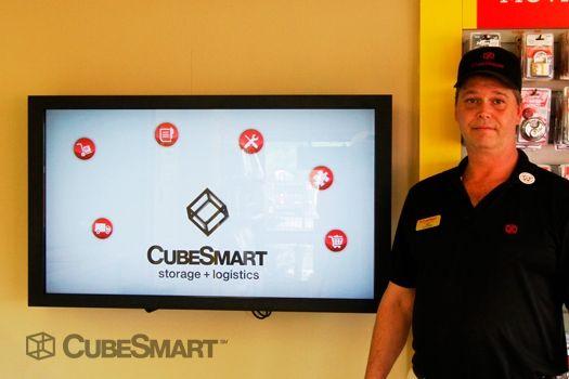 CubeSmart Self Storage - Kildeer 20825 N Rand Rd Kildeer, IL - Photo 8