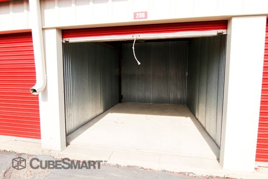 CubeSmart Self Storage - Kildeer 20825 N Rand Rd Kildeer, IL - Photo 9