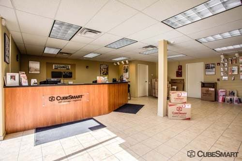 CubeSmart Self Storage - Lombard 1245 S Highland Ave Lombard, IL - Photo 2