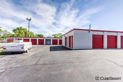 CubeSmart Self Storage - Lombard 1245 S Highland Ave Lombard, IL - Photo 6