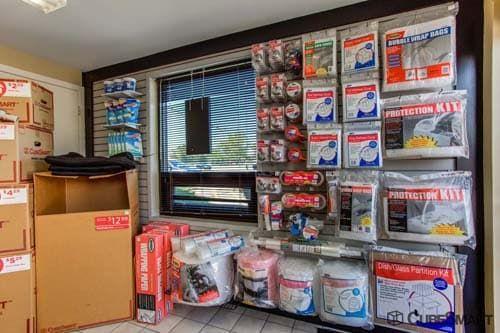 CubeSmart Self Storage - Mount Prospect 1551 W. Algonquin Road Mount Prospect, IL - Photo 3