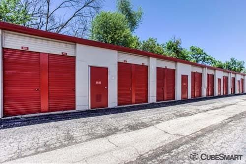 CubeSmart Self Storage - Mount Prospect 1551 W. Algonquin Road Mount Prospect, IL - Photo 6