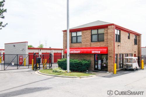 CubeSmart Self Storage - Mundelein 1080 S. Butterfield Road Mundelein, IL - Photo 1