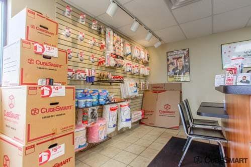 CubeSmart Self Storage - Plainfield - 14203 South Route 59 14203 South Route 59 Plainfield, IL - Photo 2