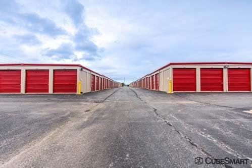 CubeSmart Self Storage - Plainfield - 14203 South Route 59 14203 South Route 59 Plainfield, IL - Photo 3