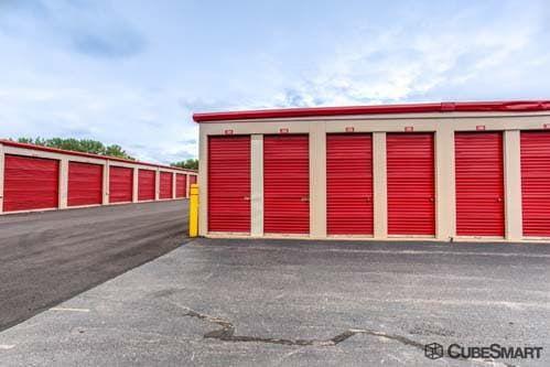 CubeSmart Self Storage - Plainfield - 14203 South Route 59 14203 South Route 59 Plainfield, IL - Photo 4