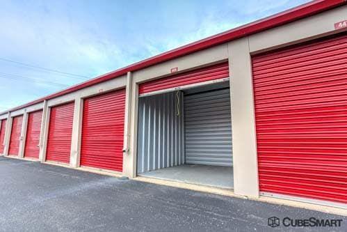 CubeSmart Self Storage - Plainfield - 14203 South Route 59 14203 South Route 59 Plainfield, IL - Photo 5