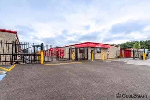 CubeSmart Self Storage - Plainfield - 14203 South Route 59 14203 South Route 59 Plainfield, IL - Photo 7