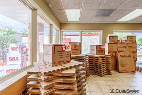 CubeSmart Self Storage - Schaumburg 1730 W. Irving Park Road Schaumburg, IL - Photo 2