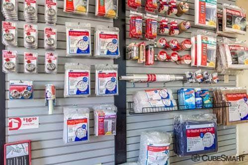 CubeSmart Self Storage - Schaumburg 1730 W. Irving Park Road Schaumburg, IL - Photo 3