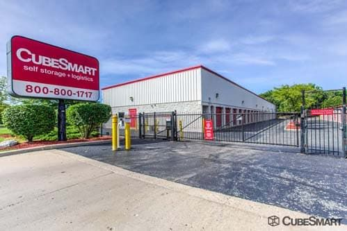 CubeSmart Self Storage - Schaumburg 1730 W. Irving Park Road Schaumburg, IL - Photo 6