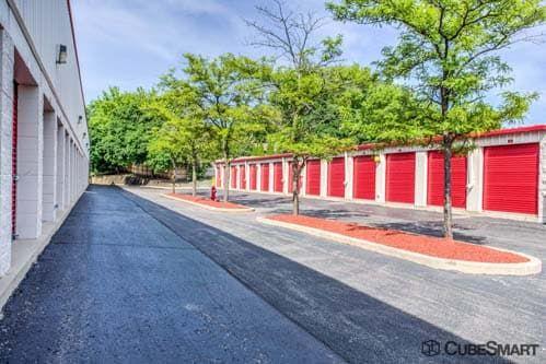 CubeSmart Self Storage - Schaumburg 1730 W. Irving Park Road Schaumburg, IL - Photo 8
