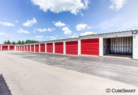 CubeSmart Self Storage - Streamwood 1089 East Avenue Streamwood, IL - Photo 5
