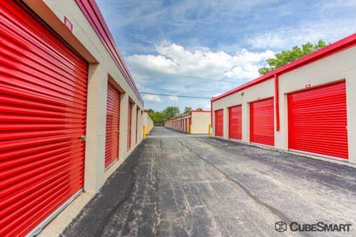 CubeSmart Self Storage - Waukegan 665 South Greenbay Road Waukegan, IL - Photo 9