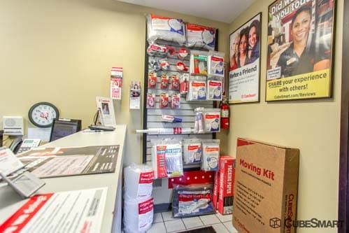 CubeSmart Self Storage - Westmont 143 West 61St Street Westmont, IL - Photo 2