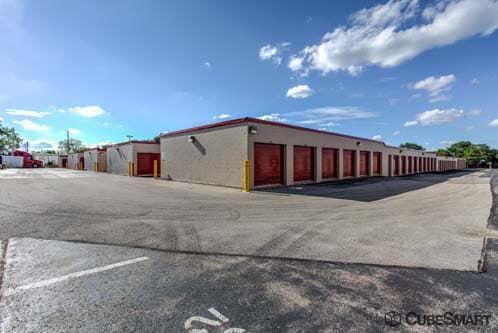 CubeSmart Self Storage - Westmont 143 West 61St Street Westmont, IL - Photo 7