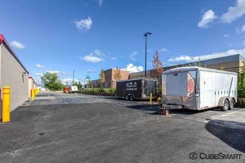 CubeSmart Self Storage - Westmont 143 West 61St Street Westmont, IL - Photo 8