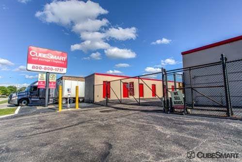 CubeSmart Self Storage - Westmont 143 West 61St Street Westmont, IL - Photo 10