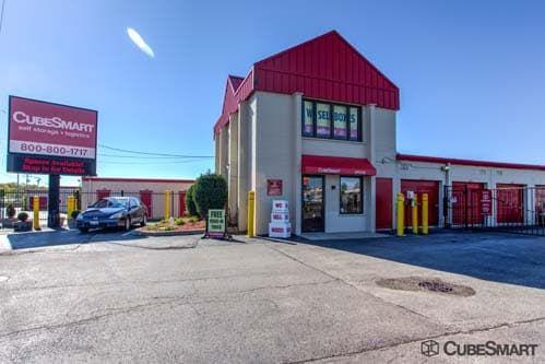 CubeSmart Self Storage - Wheeling - 1004 S. Milwaukee Avenue 1004 S Milwaukee Ave Wheeling, IL - Photo 0