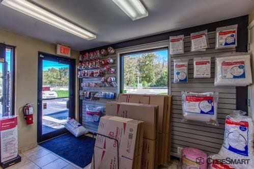 CubeSmart Self Storage - Wheeling - 1042 South Milwaukee Avenue 1042 S Milwaukee Ave Wheeling, IL - Photo 1