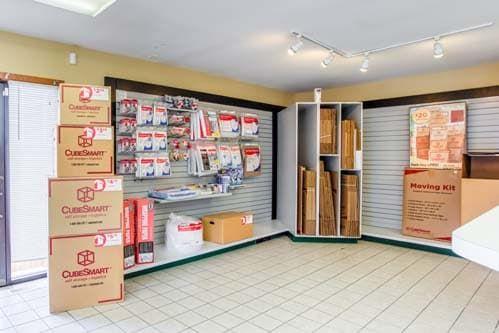 CubeSmart Self Storage - Woodridge 8000 Route 53 Woodridge, IL - Photo 2