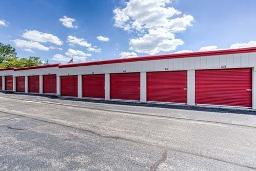 CubeSmart Self Storage - Woodridge 8000 Route 53 Woodridge, IL - Photo 5