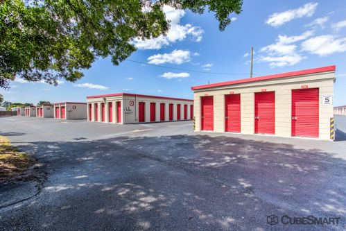 CubeSmart Self Storage - Bradenton - 6512 14th Street West 6512 14th St W Bradenton, FL - Photo 5
