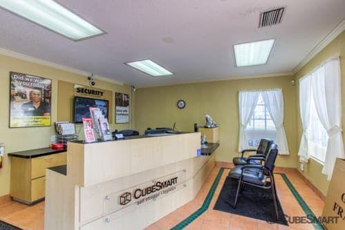 CubeSmart Self Storage - Bradenton - 6512 14th Street West 6512 14th St W Bradenton, FL - Photo 1