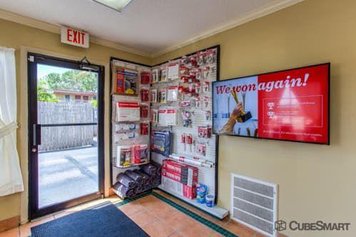 CubeSmart Self Storage - Bradenton - 6512 14th Street West 6512 14th St W Bradenton, FL - Photo 2