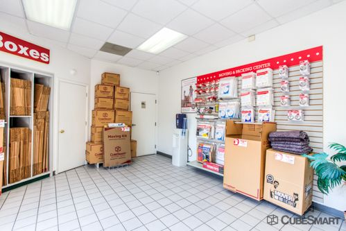 CubeSmart Self Storage - Lutz - 14902 North 12th Street 14902 North 12Th Street Lutz, FL - Photo 1