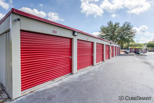 CubeSmart Self Storage - Lutz - 14902 North 12th Street 14902 North 12Th Street Lutz, FL - Photo 5