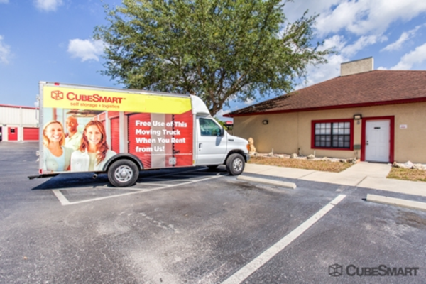 CubeSmart Self Storage - Lutz - 14902 North 12th Street 14902 North 12Th Street Lutz, FL - Photo 6