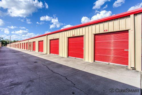 CubeSmart Self Storage - Lutz - 1402 East Bearss Ave 1402 East Bearss Ave Lutz, FL - Photo 5